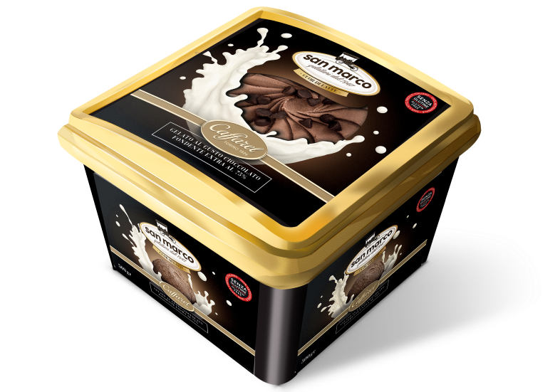 Caffarel Chocolate